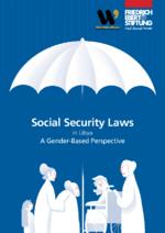 Social security laws in Libya